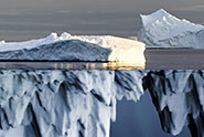Iceberg Measurements